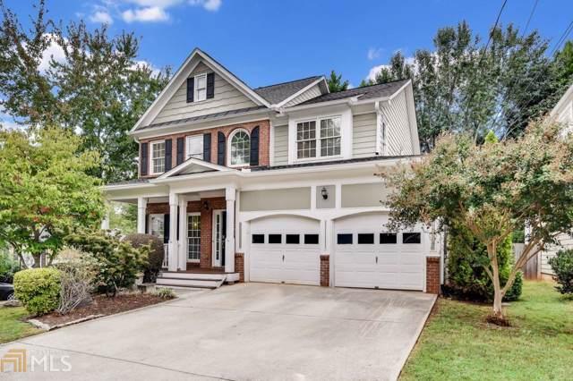 216 Pinehurst St, Decatur, GA 30030 (MLS #8679361) :: Community & Council