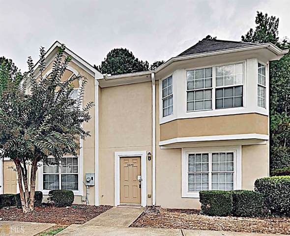 3075 Fields Dr, Lithonia, GA 30038 (MLS #8679365) :: RE/MAX Eagle Creek Realty