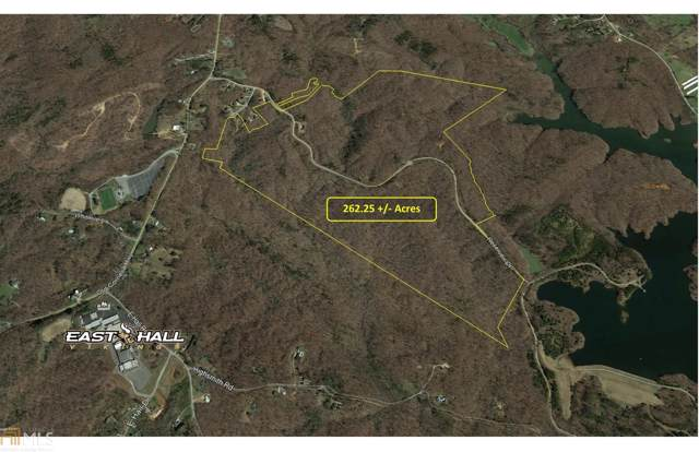 0 Reservoir Dr, Gainesville, GA 30506 (MLS #8679368) :: Bonds Realty Group Keller Williams Realty - Atlanta Partners