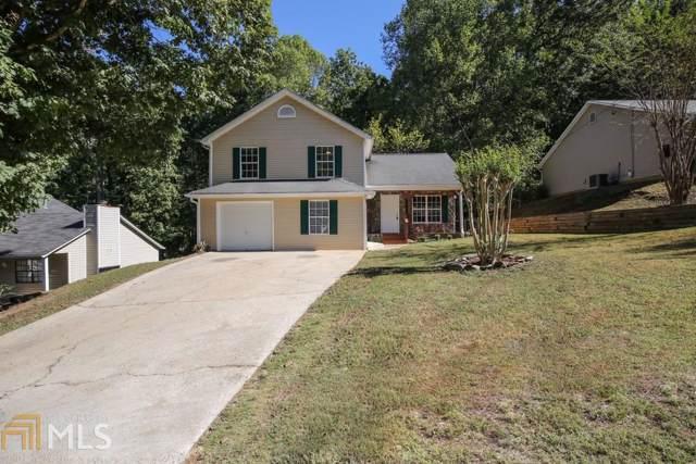 5245 Sugar Crest Drive, Sugar Hill, GA 30518 (MLS #8679370) :: Bonds Realty Group Keller Williams Realty - Atlanta Partners