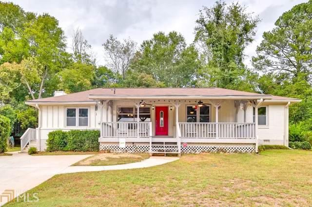 3248 Beech Dr, Decatur, GA 30032 (MLS #8679381) :: RE/MAX Eagle Creek Realty