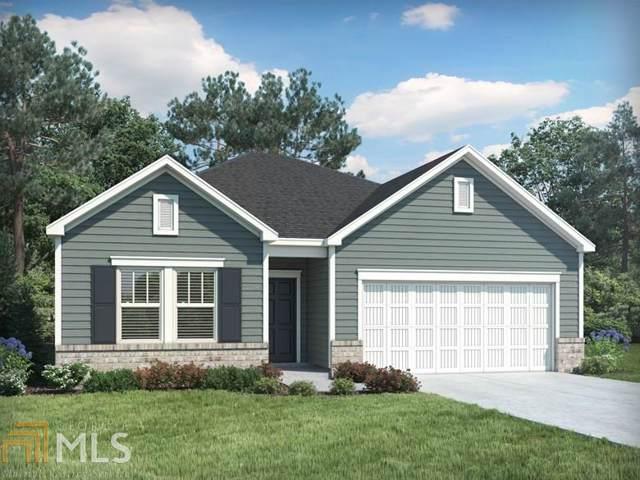 231 Hickory Chase #23, Canton, GA 30115 (MLS #8679414) :: The Heyl Group at Keller Williams