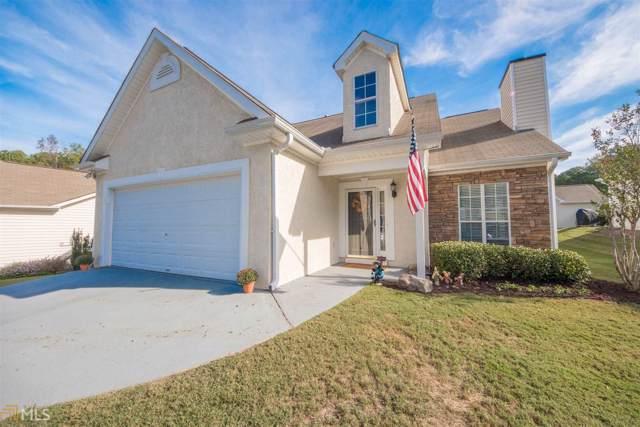 502 Clearwater Cv, Peachtree City, GA 30269 (MLS #8679416) :: Keller Williams Realty Atlanta Partners