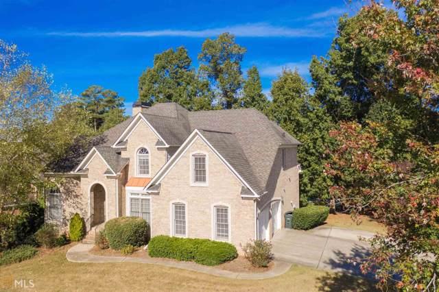 221 Lavender Oasis, Peachtree City, GA 30269 (MLS #8679417) :: Keller Williams Realty Atlanta Partners
