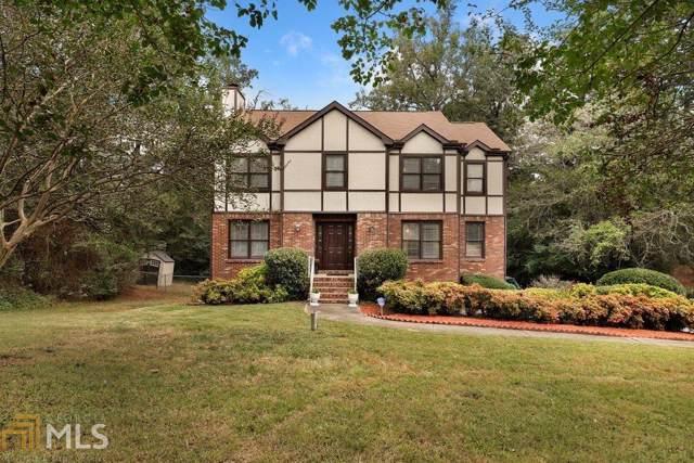 3007 Winding Way, Lilburn, GA 30047 (MLS #8679421) :: Bonds Realty Group Keller Williams Realty - Atlanta Partners