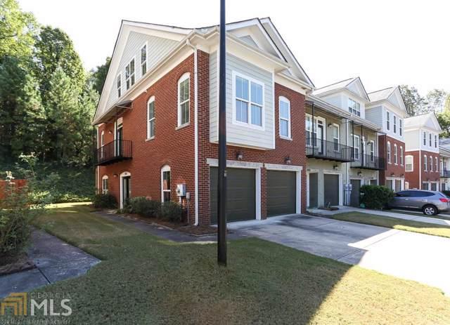 5895 Brookside Oak Circle, Norcross, GA 30093 (MLS #8679436) :: Military Realty