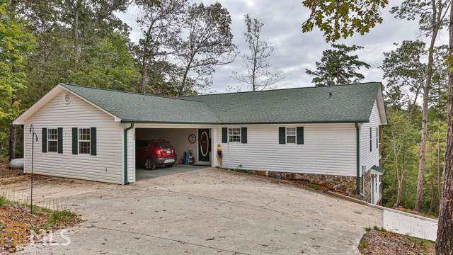 186 Dora Ln, Ellijay, GA 30540 (MLS #8679452) :: Bonds Realty Group Keller Williams Realty - Atlanta Partners