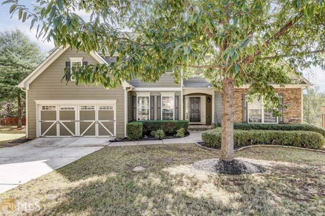 2955 Cordury Ter, Cumming, GA 30041 (MLS #8679466) :: The Heyl Group at Keller Williams