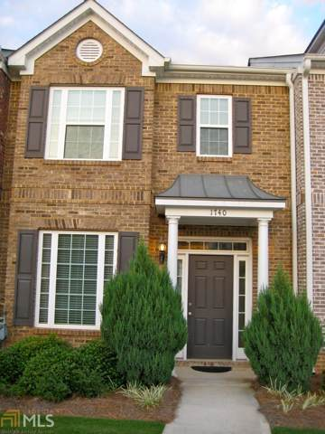 1740 NW Heights Circle, Kennesaw, GA 30152 (MLS #8679468) :: Military Realty