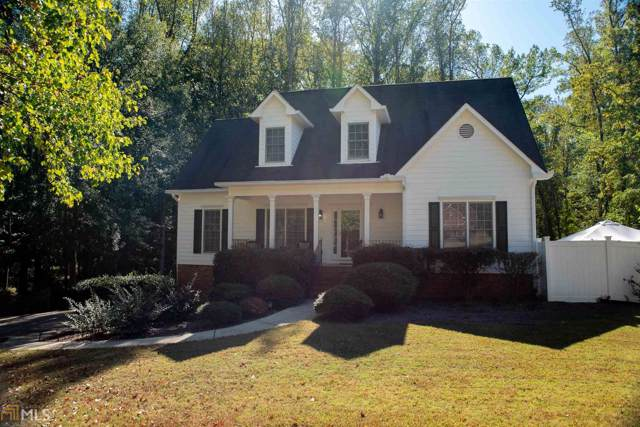 108 Buckeye Branch Dr, Athens, GA 30605 (MLS #8679484) :: The Heyl Group at Keller Williams