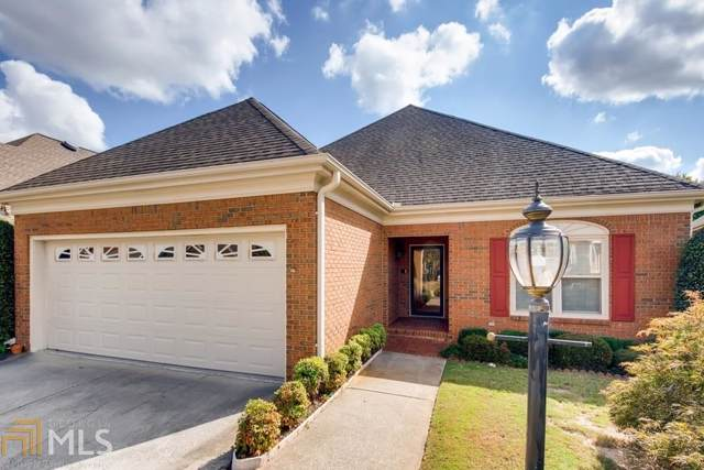 2270 Burlington Ln, Snellville, GA 30078 (MLS #8679492) :: Bonds Realty Group Keller Williams Realty - Atlanta Partners