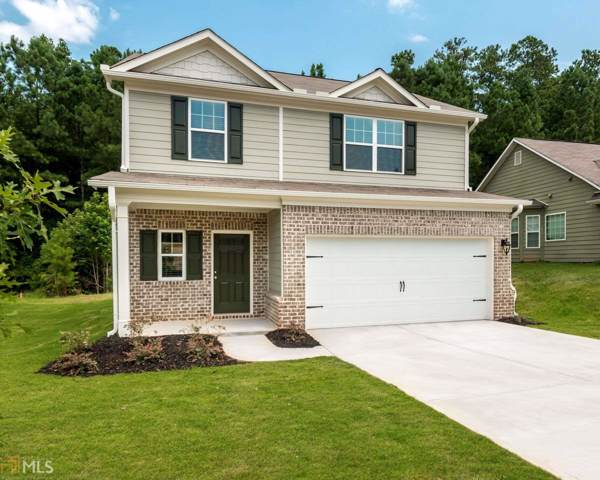 307 Augusta Woods Dr, Villa Rica, GA 30180 (MLS #8679498) :: Maximum One Greater Atlanta Realtors