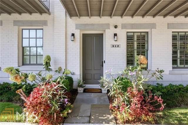 312 Stonemont Drive, Atlanta, GA 30305 (MLS #8679506) :: RE/MAX Eagle Creek Realty