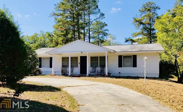 504 Webster Drive, Manchester, GA 31816 (MLS #8679528) :: RE/MAX Eagle Creek Realty
