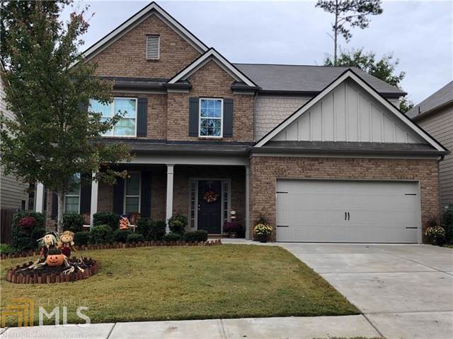 209 Providence Walk Ct, Canton, GA 30114 (MLS #8679532) :: Maximum One Greater Atlanta Realtors