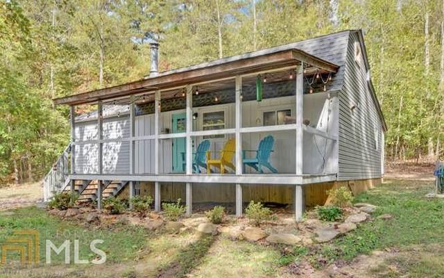 207 County Line Rd, Young Harris, GA 30582 (MLS #8679545) :: Bonds Realty Group Keller Williams Realty - Atlanta Partners