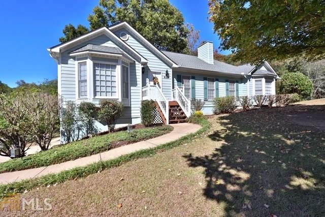 622 Coolsprings Lane, Woodstock, GA 30188 (MLS #8679561) :: RE/MAX Eagle Creek Realty