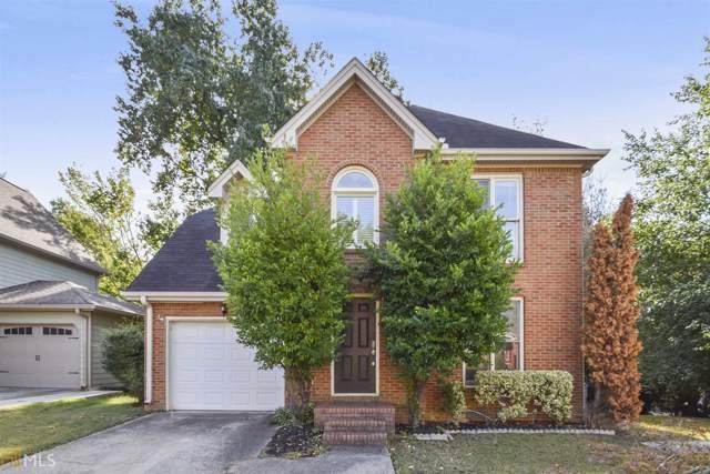 1401 Camden, Decatur, GA 30033 (MLS #8679573) :: RE/MAX Eagle Creek Realty