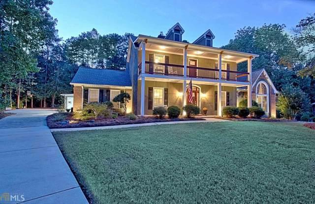 208 Greensway, Peachtree City, GA 30269 (MLS #8679578) :: Keller Williams Realty Atlanta Partners
