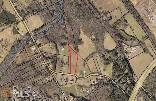 0 Snip Dillard Rd, Monroe, GA 30656 (MLS #8679581) :: The Heyl Group at Keller Williams
