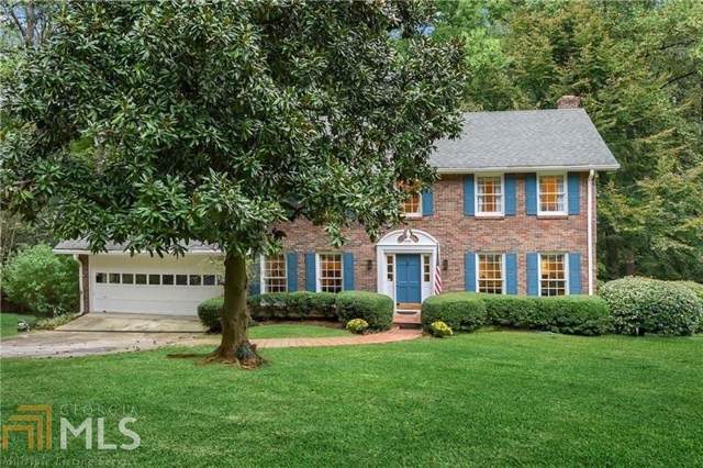 1274 Sunderland, Brookhaven, GA 30319 (MLS #8679582) :: Bonds Realty Group Keller Williams Realty - Atlanta Partners