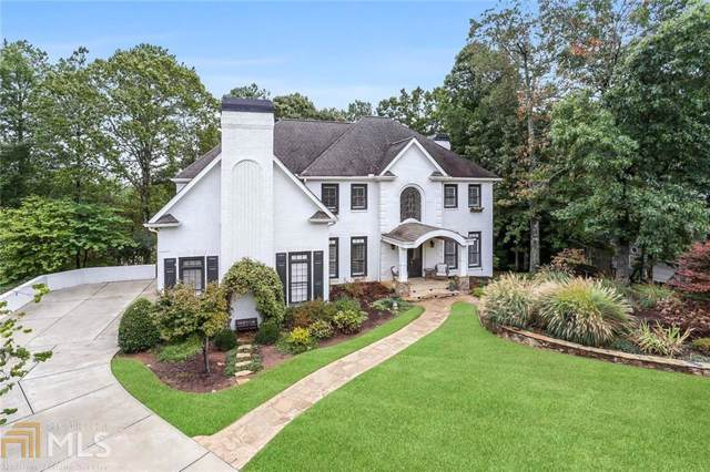485 Thornwyck Trl, Roswell, GA 30076 (MLS #8679590) :: The Realty Queen Team