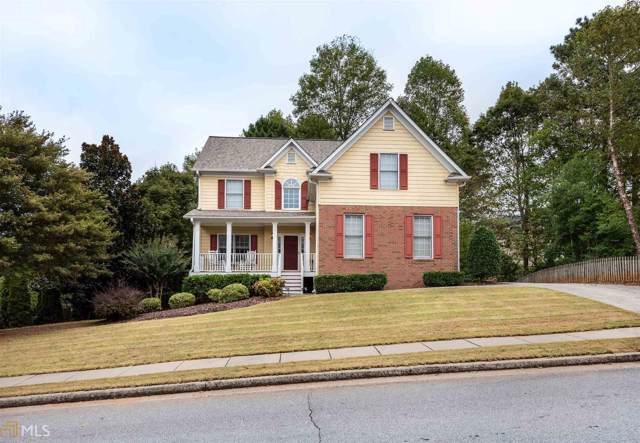 101 Windsong Trl, Canton, GA 30114 (MLS #8679591) :: Maximum One Greater Atlanta Realtors