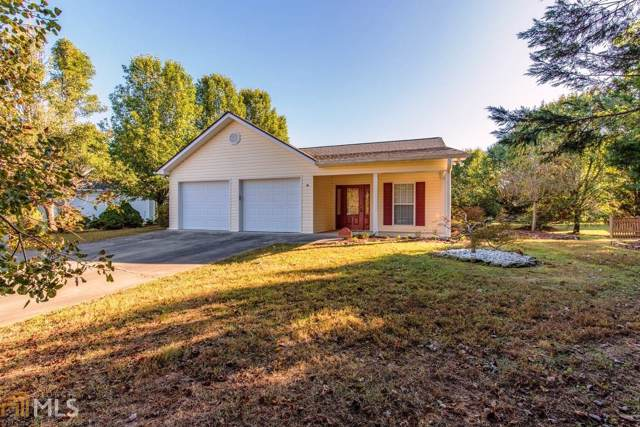 12 Austin Ave, Blue Ridge, GA 30513 (MLS #8679595) :: The Heyl Group at Keller Williams