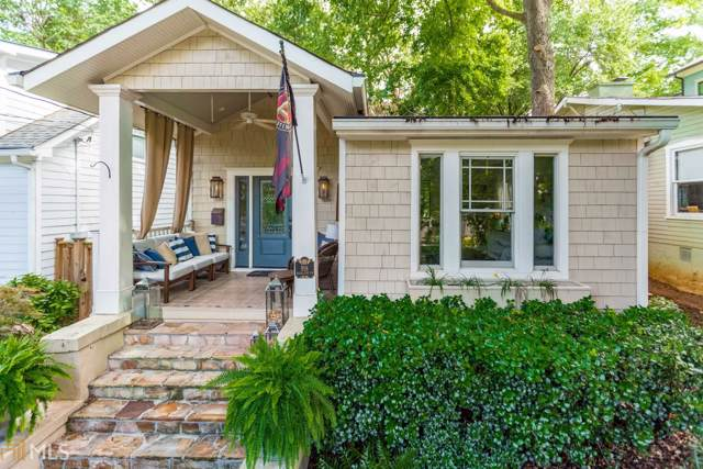 918 Highland Vw, Atlanta, GA 30306 (MLS #8679597) :: RE/MAX Eagle Creek Realty