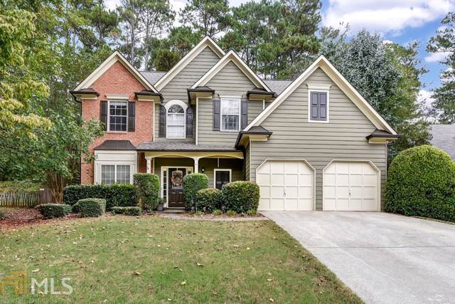 2265 Pendleton Pl, Suwanee, GA 30024 (MLS #8679630) :: Bonds Realty Group Keller Williams Realty - Atlanta Partners