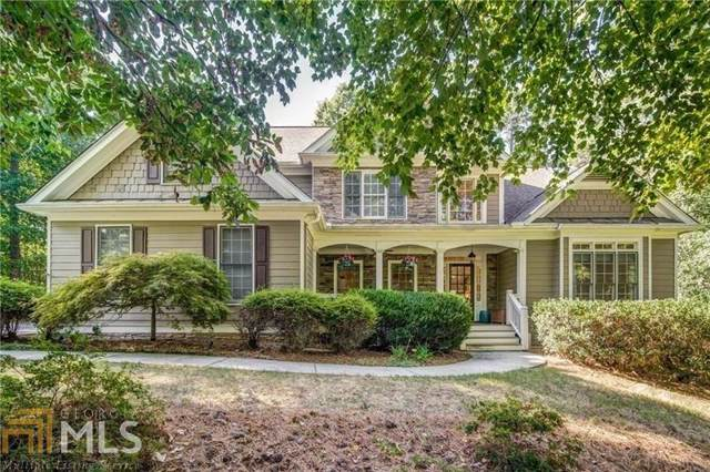 1109 Lady Slipper Way, Canton, GA 30115 (MLS #8679644) :: Maximum One Greater Atlanta Realtors