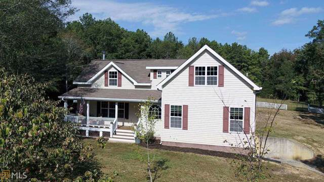 461 Rosedale Rd, Armuchee, GA 30105 (MLS #8679685) :: RE/MAX Eagle Creek Realty