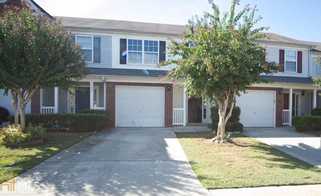 7233 Alicia Way, Morrow, GA 30260 (MLS #8679696) :: RE/MAX Eagle Creek Realty
