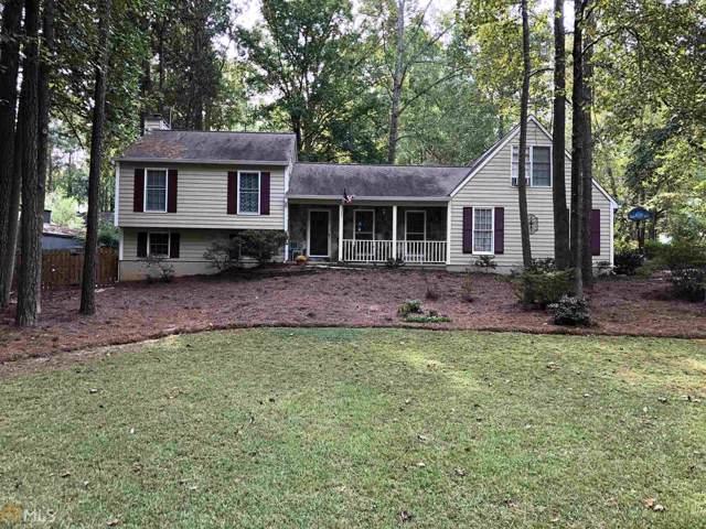 403 Saltlick Trce, Peachtree City, GA 30269 (MLS #8679709) :: Keller Williams Realty Atlanta Partners