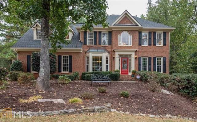 600 Linkside Hollow, Alpharetta, GA 30005 (MLS #8679713) :: Bonds Realty Group Keller Williams Realty - Atlanta Partners