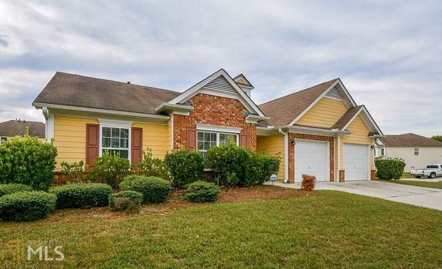 7175 Flagstone Pl, Union City, GA 30291 (MLS #8679725) :: The Heyl Group at Keller Williams