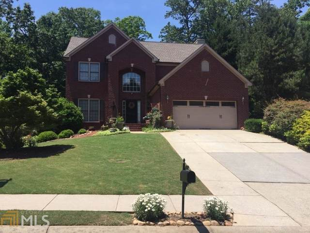 1074 Blankets Creek Dr, Canton, GA 30114 (MLS #8679726) :: Bonds Realty Group Keller Williams Realty - Atlanta Partners