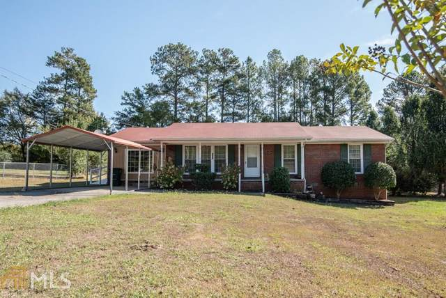 216 SE Stendal Drive, Calhoun, GA 30701 (MLS #8679730) :: Bonds Realty Group Keller Williams Realty - Atlanta Partners