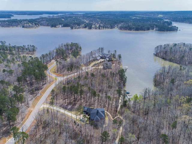 1031 Cavalier Cv, Greensboro, GA 30642 (MLS #8679731) :: The Durham Team