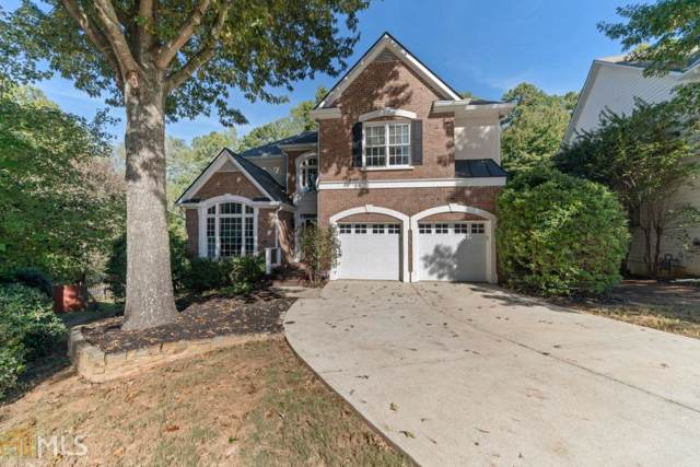 708 Arlington Ln, Smyrna, GA 30080 (MLS #8679748) :: Crown Realty Group