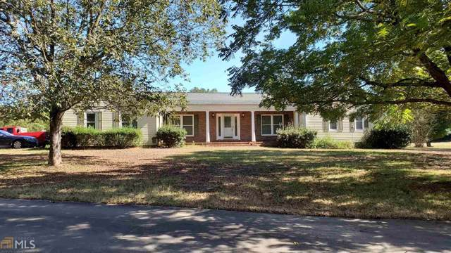 927 Sunset Rd, Canon, GA 30520 (MLS #8679751) :: Team Cozart
