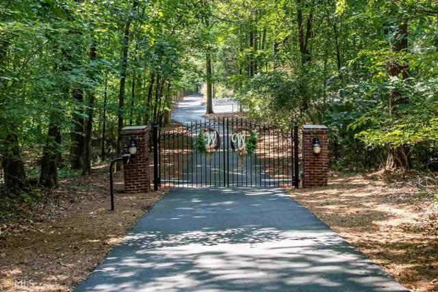 4510 Morrison, Powder Springs, GA 30127 (MLS #8679755) :: RE/MAX Eagle Creek Realty