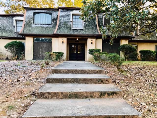 49 Le Parc Fontaine, Lithonia, GA 30038 (MLS #8679759) :: RE/MAX Eagle Creek Realty