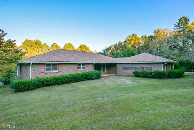6382 Jackson Trail Rd, Hoschton, GA 30548 (MLS #8679762) :: The Heyl Group at Keller Williams