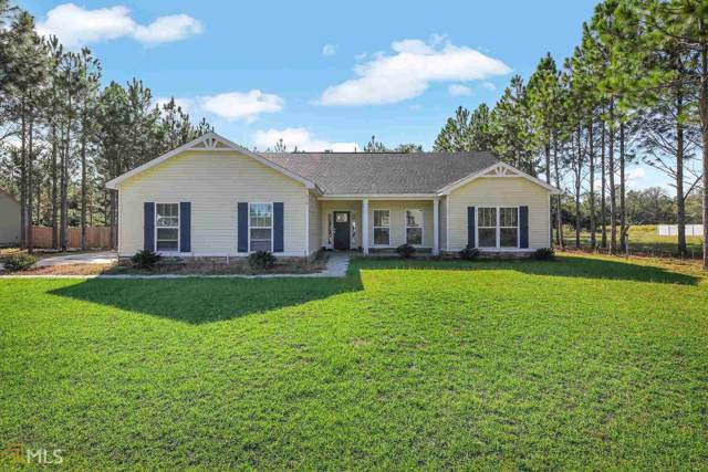 214 Orleans Trl, Statesboro, GA 30461 (MLS #8679765) :: RE/MAX Eagle Creek Realty