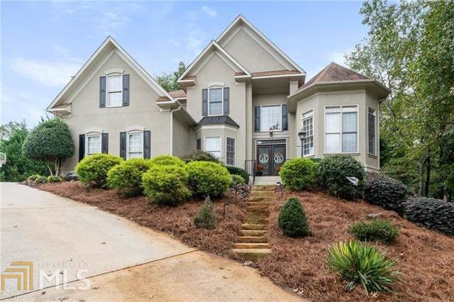 4280 River Club Dr, Cumming, GA 30041 (MLS #8679767) :: The Heyl Group at Keller Williams