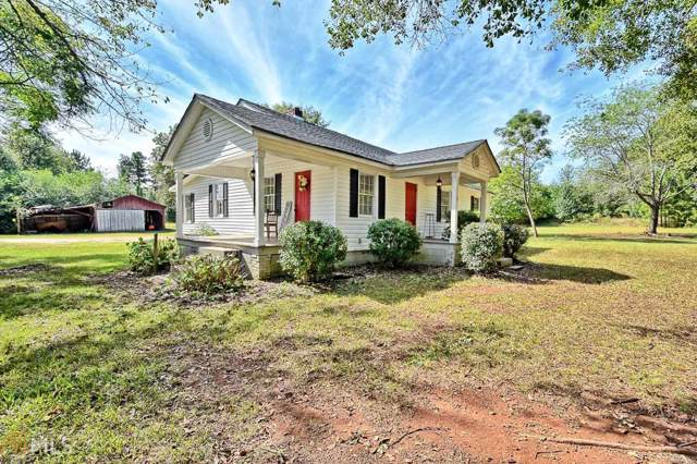 14 Hood Rd, Lagrange, GA 30241 (MLS #8679796) :: RE/MAX Eagle Creek Realty