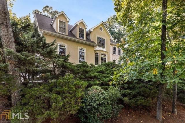 10670 Thatcher Way, Johns Creek, GA 30097 (MLS #8679805) :: Bonds Realty Group Keller Williams Realty - Atlanta Partners