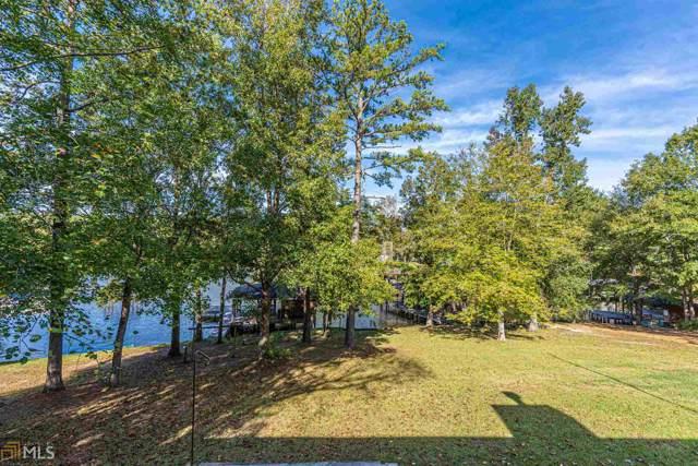 112 Lower Little River Drive, Eatonton, GA 31024 (MLS #8679811) :: The Heyl Group at Keller Williams