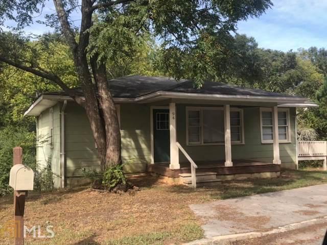 94 Persimmon St, Toccoa, GA 30577 (MLS #8679857) :: Bonds Realty Group Keller Williams Realty - Atlanta Partners